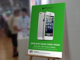 FPT chính thức phân phối iPhone