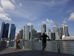 Các công ty quản lý tài sản đổ xô đến châu Á