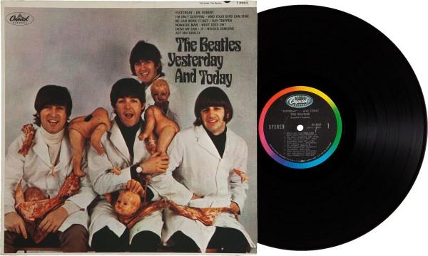 Hôm nay, đấu giá áo của Jimi Hendrix và tranh của John Lennon