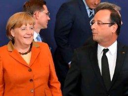 Người Pháp ngày càng mất niềm tin vào EU