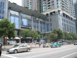 Tổng lãnh sự quán Mỹ ở Trung Quốc đóng cửa vì chất lạ