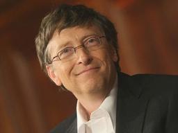 Bill Gates: Microsoft vẫn chưa phục hồi hoàn toàn sau bong bóng dotcom