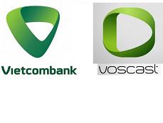 Logo mới của Vietcombank là sao chép ý tưởng?