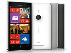 Nokia ra mắt smartphone Lumia 925