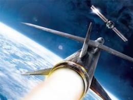 Trung Quốc phóng tên lửa có thể phá hủy vệ tinh