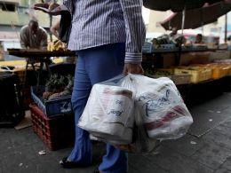 Venezuela đối mặt với khủng hoảng giấy vệ sinh
