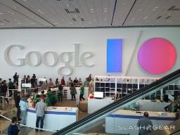 Điểm danh những công bố của Google tại I/O 2013