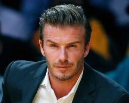 David Beckham kết thúc sự nghiệp bóng đá sau 21 năm