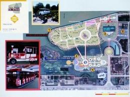 Đà Nẵng cho xây công viên 88ha bên sông Hàn