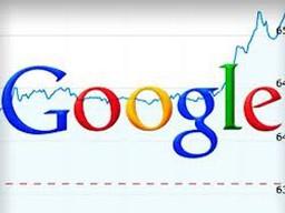 Cổ phiếu Google vượt 900 USD ngay trước thềm Google I/O