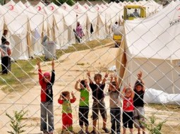 Hơn 1,5 triệu người chạy trốn khỏi Syria