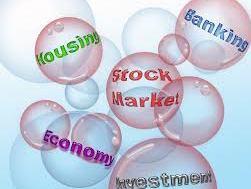 Hệ thống tài chính và nguy cơ đổ vỡ từ tiền đi vay