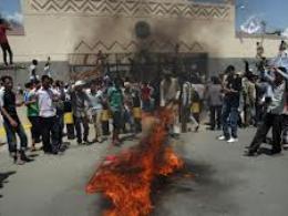Đại sứ quán Mỹ ở Trung Đông liên tục bị đe dọa