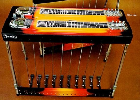 Vua chế tạo guitar điện Việt Nam: Người về từ… cõi chết