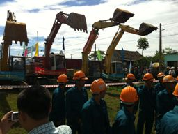 Tasco thành lập thêm công ty con tại Quảng Bình