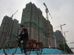 Trung Quốc giảm vai trò chính phủ trong nền kinh tế