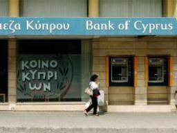IMF cảnh báo kinh tế Síp có nguy cơ suy thoái sâu