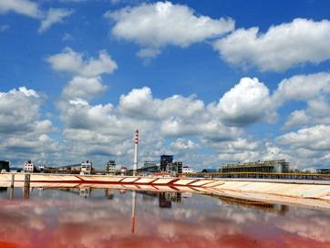 Vinacomin giải thích về mức thuế suất xuất khẩu alumin ưu đãi 0%