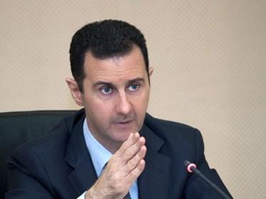 Tổng thống Syria khẳng định không từ chức