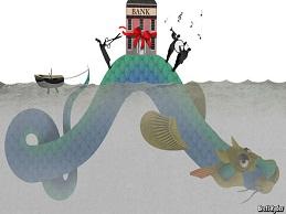 Thị trường mới nổi: Đất hứa vĩnh hằng của ngân hàng đầu tư