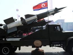 Nhật không coi vụ phóng tên lửa của Triều Tiên là khẩn cấp