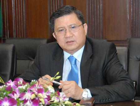 Ông Nguyễn Văn Giàu: Áp lực lạm phát sẽ tăng khi sản xuất phục hồi