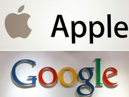 5 lĩnh vực Google đang tấn công Appple