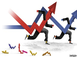 Ngân hàng đầu tư: Hiện thực và triển vọng