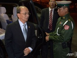 Myanmar muốn Mỹ giúp cải cách