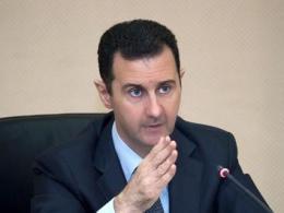 Nga và Mỹ đồng thuận về số phận của tổng thống Syria