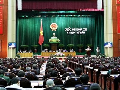 Ông Nguyễn Văn Giàu: Đề án tái cấu trúc vẫn còn nhiều bất cập, chưa tạo được động lực