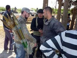 Quân đội Syria tấn công vào thành trì của phe đối lập
