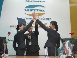 Thủ tướng phê duyệt đề án tái cơ cấu của Viettel