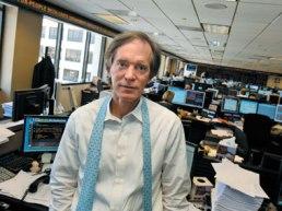 """Số phận quỹ đầu tư trái phiếu ra sao sau sự ra đi của """"Vua trái phiếu""""?"""