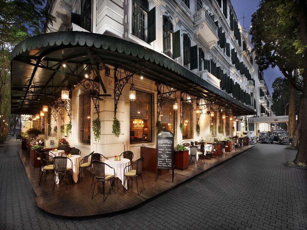 Tiệc âm nhạc Pháp tại chuỗi khách sạn Sofitel Việt Nam