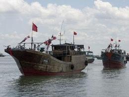 Triều Tiên đòi tiền chuộc ngư dân Trung Quốc