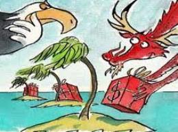 Trung Quốc vươn tầm ảnh hưởng tới vùng Caribe