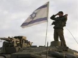 Xảy ra đấu súng ở biên giới Israel và Syria