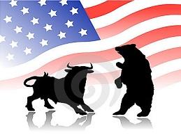 """Chứng khoán Mỹ """"đấu bò"""", thị trường hàng hóa khó chống lại xu hướng gấu"""