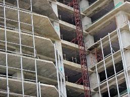 Bộ Xây dựng đề xuất cho phép xây căn hộ dưới 30m2