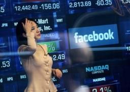 Facebook thay đổi ra sao sau 1 năm lên sàn chứng khoán?