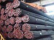 Sản lượng thép thô Trung Quốc đạt kỷ lục vào đầu tháng 5