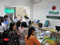 Thanh toán trực tuyến vé máy bay Vietnam Airlines bằng thẻ ghi nợ nội địa VPBank