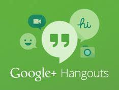 Google Hangouts sắp cho gọi điện miễn phí như Viber