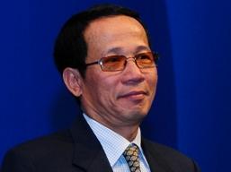 Nguyên Tổng giám đốc Eximbank được bổ nhiệm phó chủ tịch Sacombank