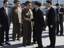 Triều Tiên cử phái viên đặc biệt tới Trung Quốc