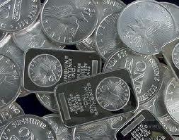 Nhập khẩu bạc Trung Quốc giảm mạnh