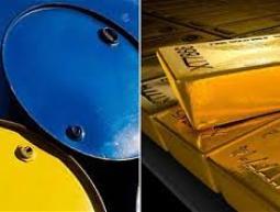 Chứng khoán tăng vọt, giá vàng, dầu giảm mạnh sau phát biểu của chủ tịch Fed