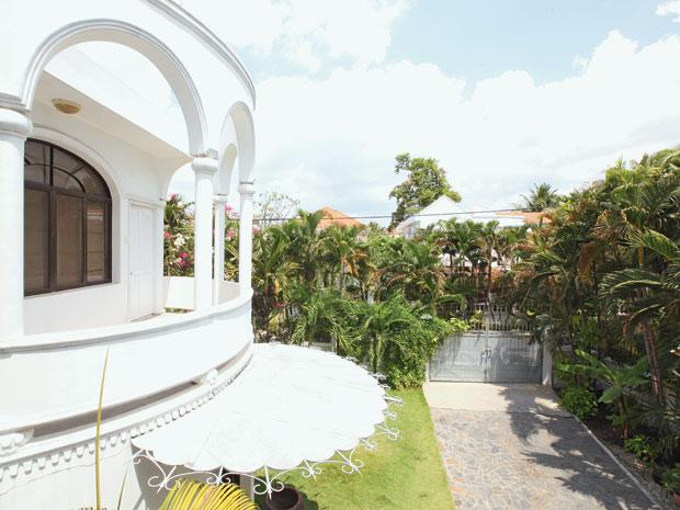 Đẹp đơn giản như biệt thự Sài Gòn