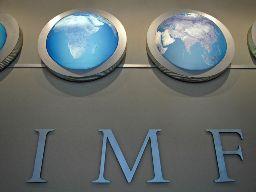 IMF: Kinh tế Anh mất thời gian dài nữa mới phục hồi